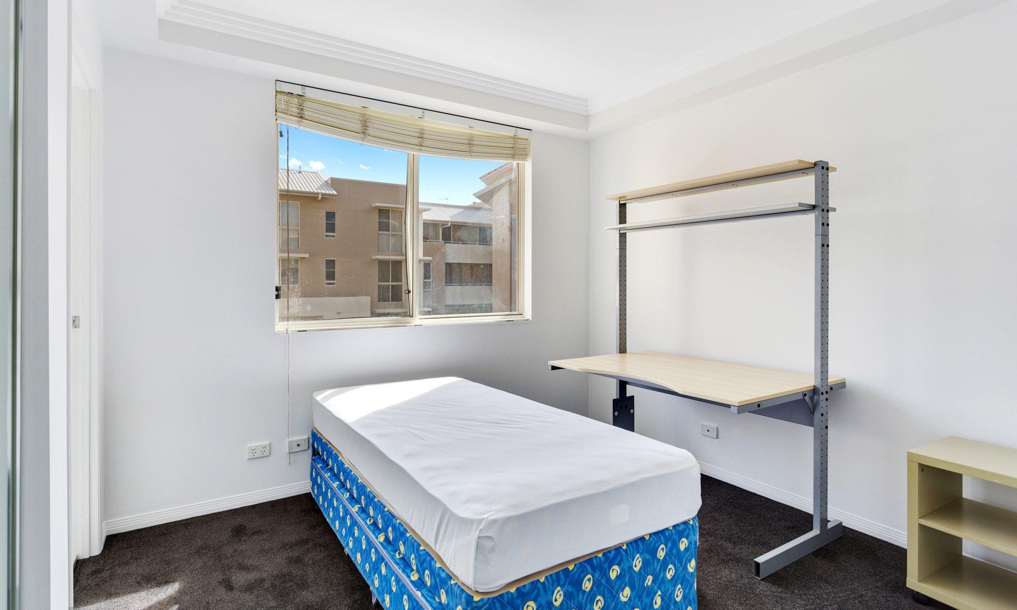 Reserve 122 Gold Coast real estate for rent bedroom 3