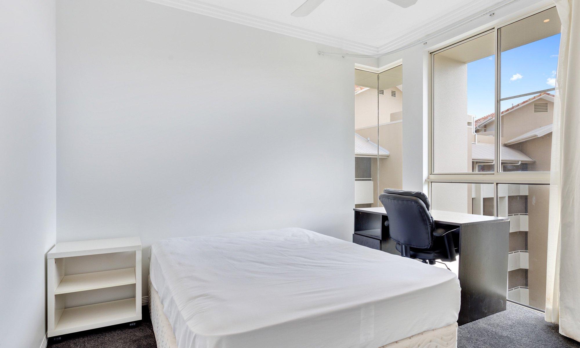 Reserve 122 Gold Coast real estate for rent bedroom 4