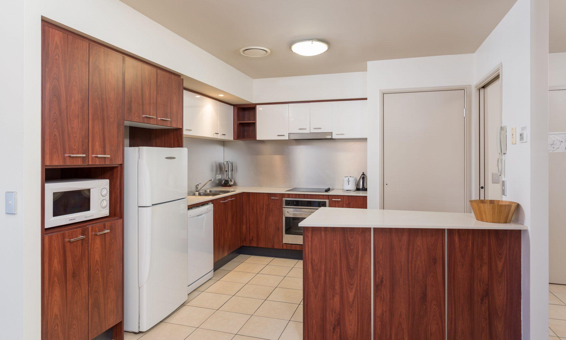 Chevron Renaissance 2222 kitchen