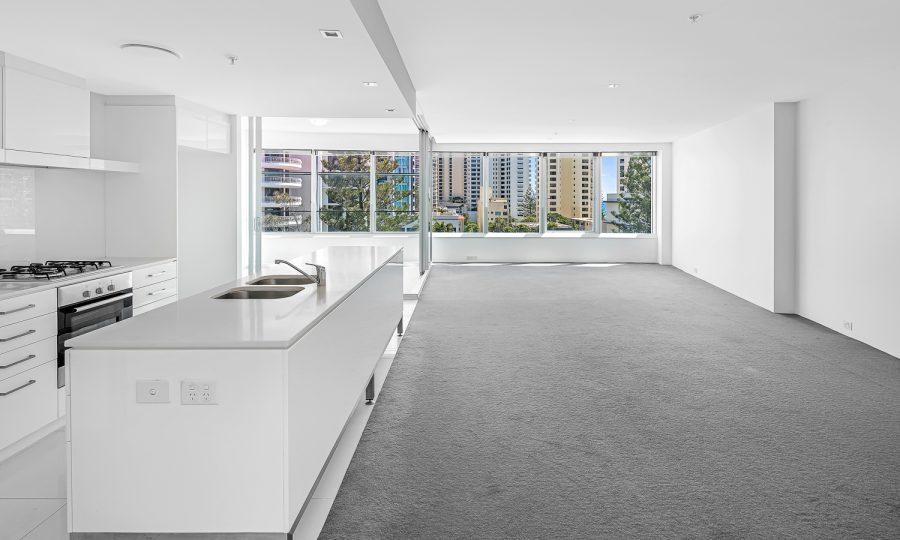 Q1 Apartment 501