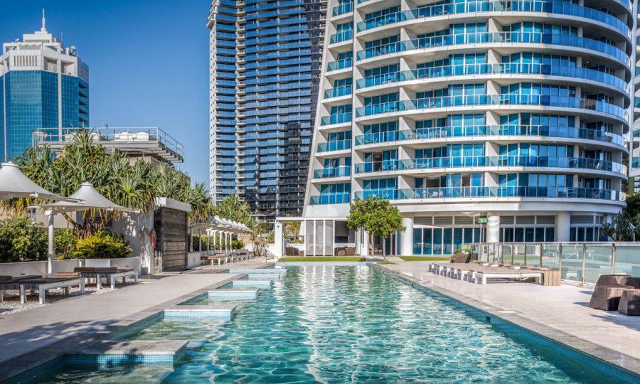 H-Residences Resort Apartments