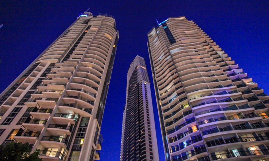 Chevron Renaissance Resort Apartments