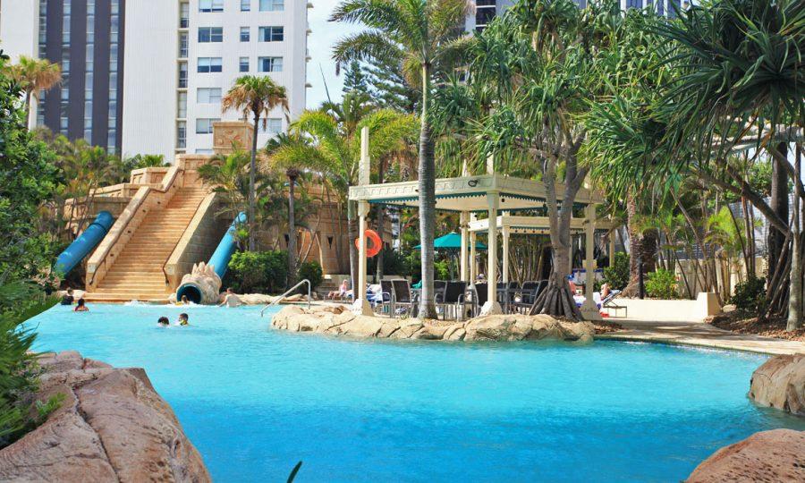 Sun City Gold Coast